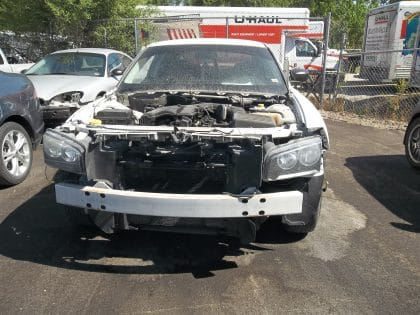We offer the best in Auto Body repair in the Northland, Call Barbosa's Kutom Kolor, 9220 NW 63rd Street, Parkville, MO 64152 for auto body repair you can trust.