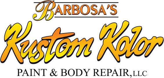Barbosa's Kustom Kolor is located in Parkville and delivers bets in class auto body repairs and customer service.