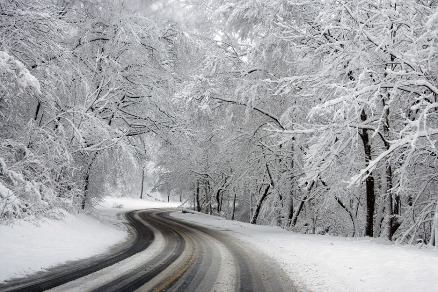 4 Ways to be Prepared for Driving in Winter