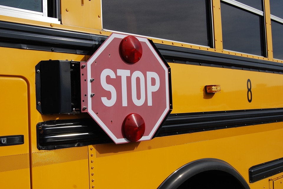 Back to school time means more traffic. Stay safe on the roads with these driving tips from Barbosa's Kutom Kolor, 9220 NW 63rd Street, Parkville, MO 64152