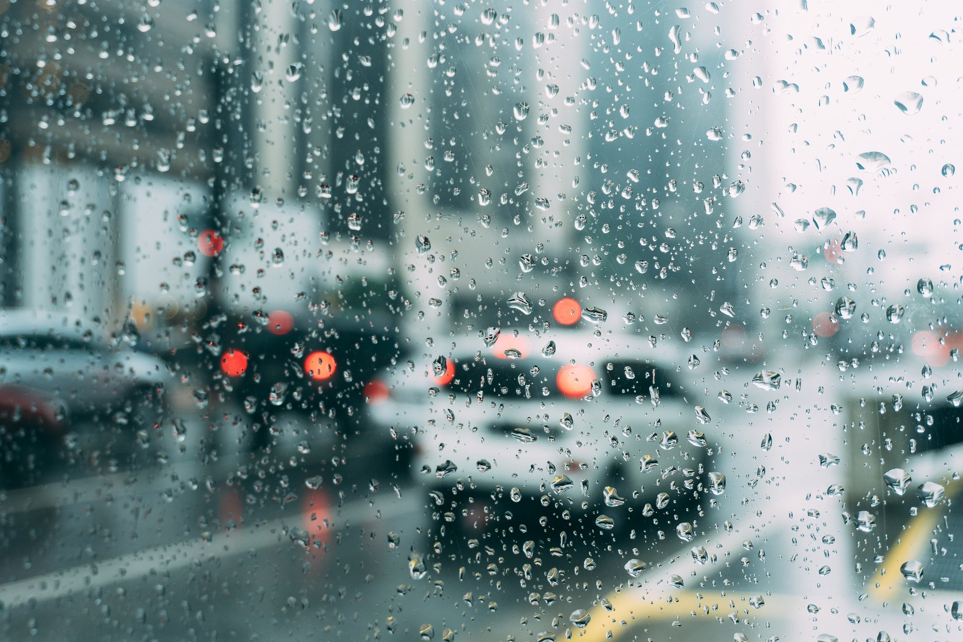 Wet Road Dangers and How to Avoid Them