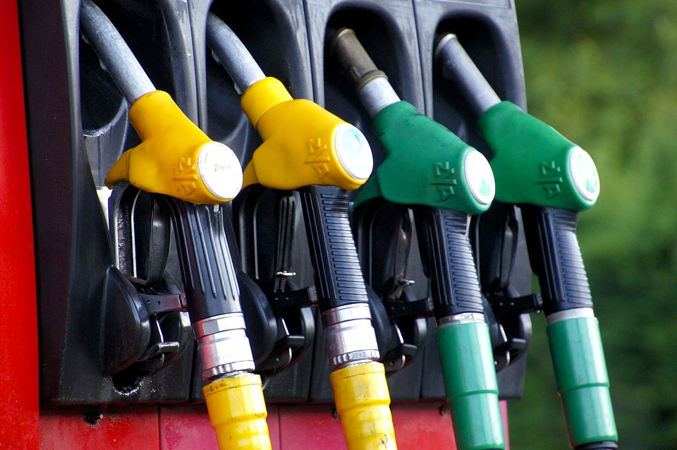 Save Gas with these 5 easy tips you can do today!